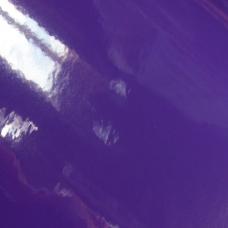Фиолетовая глянцевая пленка