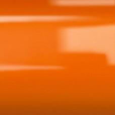 Оранжевая глянцевая пленка