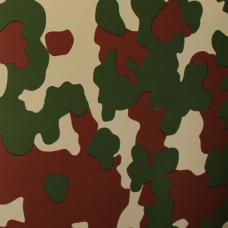 Пленка камуфляж Marpat Зелено-коричневый