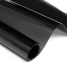 Тонировочная пленка черная металлизированная Five5Star