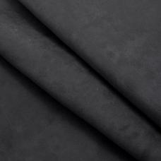 Алькантара самоклеющаяся (Стандарт) Темно-Серая