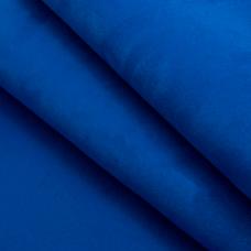 Алькантара самоклеющаяся (Стандарт) Синяя