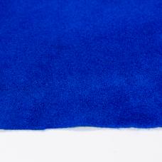 Карпет автомобильный синий