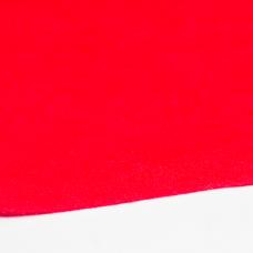 Карпет автомобильный красный
