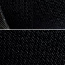 Потолочная ткань сетка черная