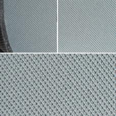 Потолочная ткань светло-серая