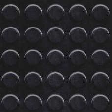 Автолинолеум черный